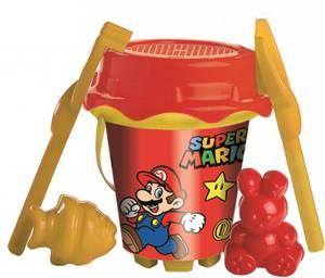 Bilde av Bøttesett Super Mario